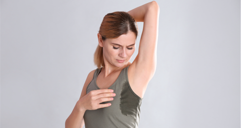 You are currently viewing Why some people face excessive sweating?